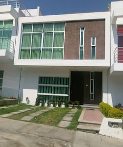 Casa Residencial Compartida - Tuxtla Gutiérrez - Talo