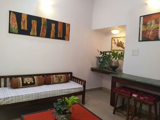 Belmira 1 BHK Cottage