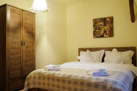 Cozy Double Room - Cool Apartment Timisoara