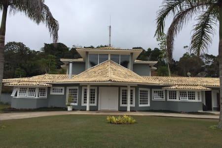Casa Brejal - Posse - 独立屋