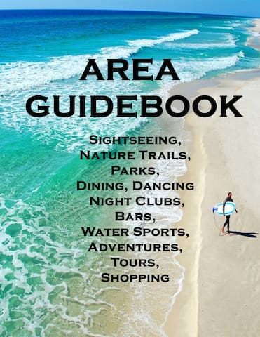 Guidebook for Fort Walton Beach
