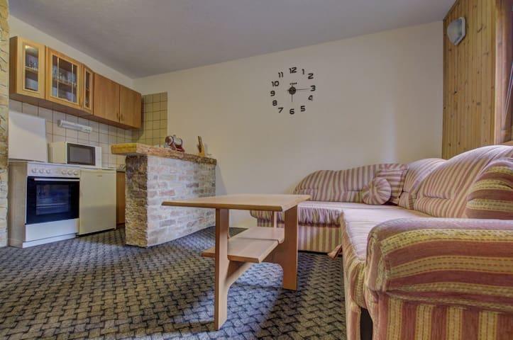 Idealan apartman za porodicu ili parove
