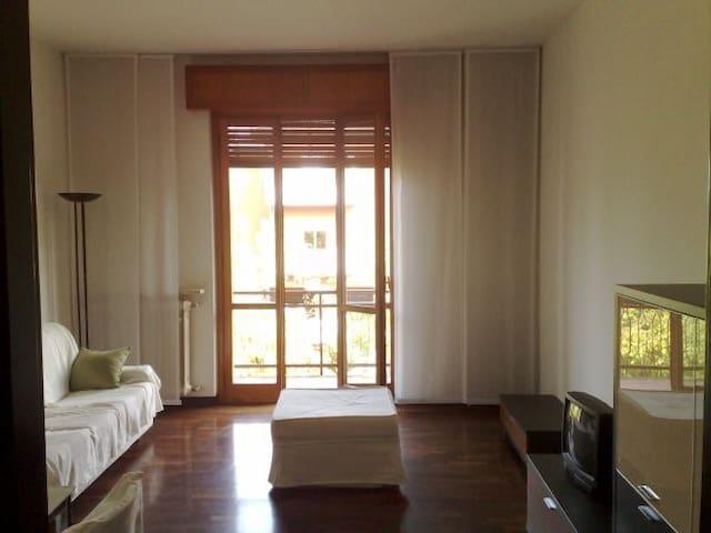 Una casina molto carina - Rivanazzano Terme - Lägenhet