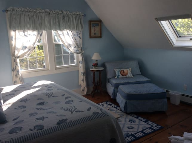 Beachcomber Suite at Changing Tides B&B - Rockport - Bed & Breakfast
