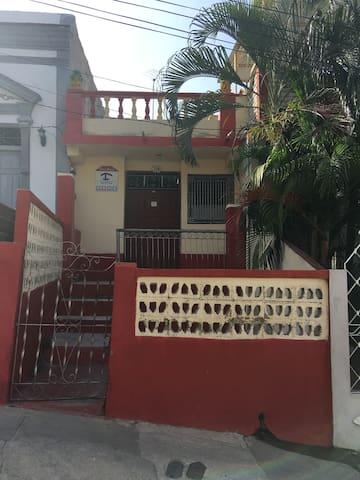 Casa Yaki