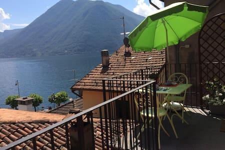 Argegno, Lake Como, lovely apartment - Argegno