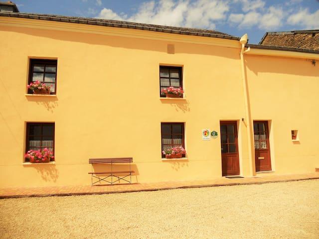 Gîte La Rochette - Florenville - House