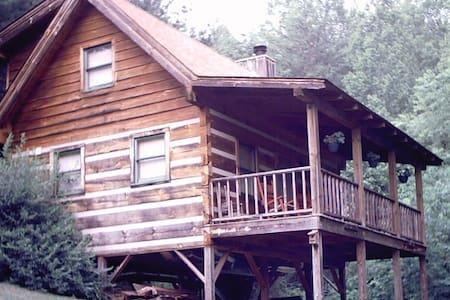 Walker Cabin - 小屋