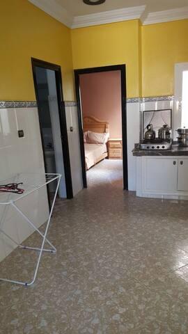 Appartement à louer - Saïdia - Wohnung