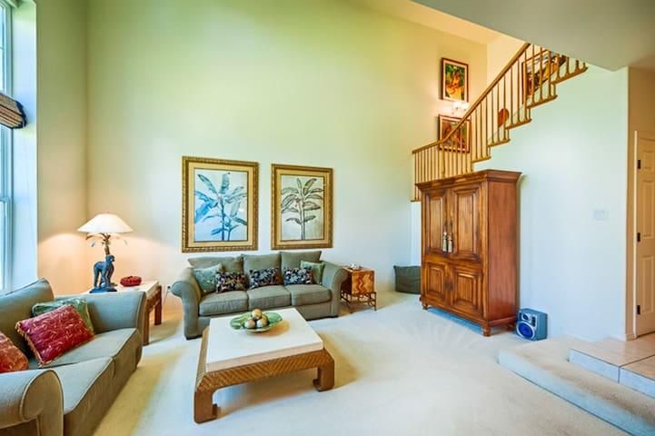 493533 - WCV-404 - Waikoloa Village - Leilighet