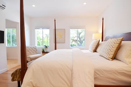 Cozy and Authentic Miami Living By The Beach! - Miami - Wohnung
