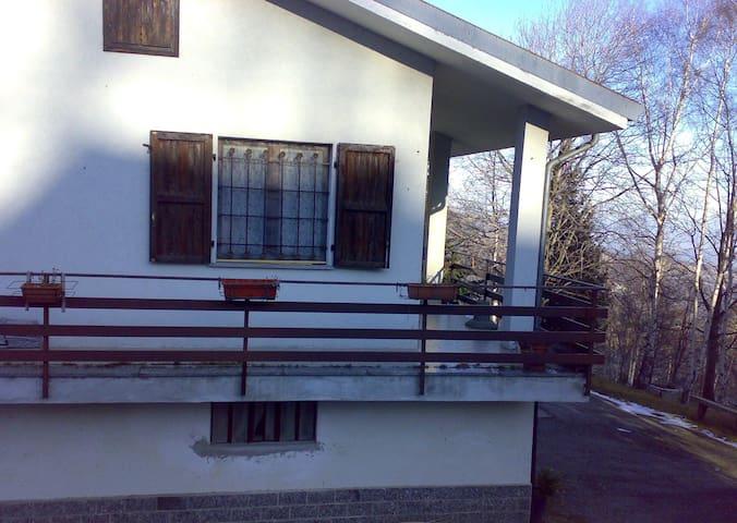 Villa immersa nel fresco 1200mt Lontani dai Viru s
