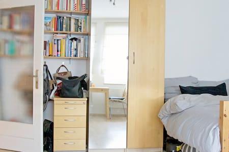Studio apartment in Schwabing - München