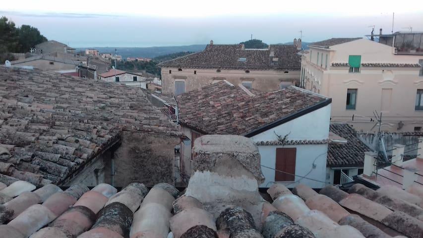 Casa Caracciolo a Rossano i n Calabria