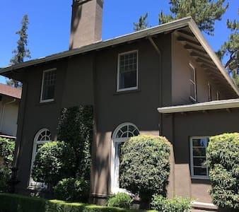 The Sideways House - Lodi - Hus