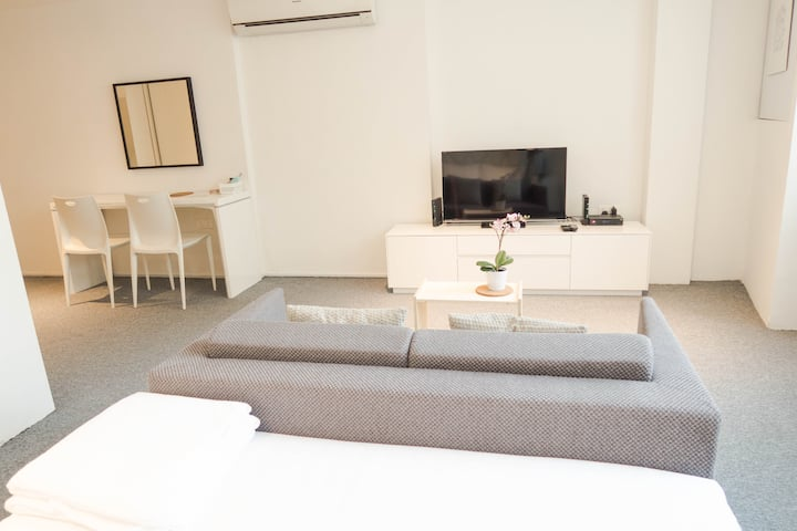 Comfy  & Cosy Studio Apt @ Somerset/Orchard Area