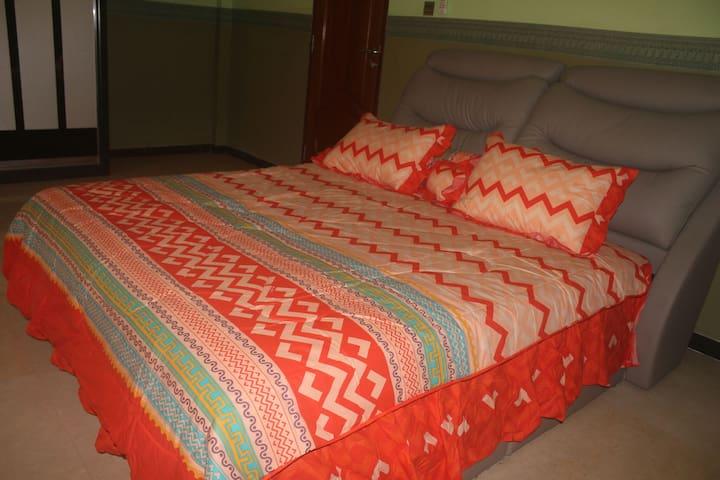 Deluxe Room Low price - Batam City - Ev