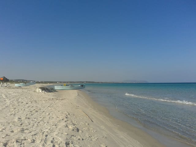 Appart luxe calme- pieds dans l'eau