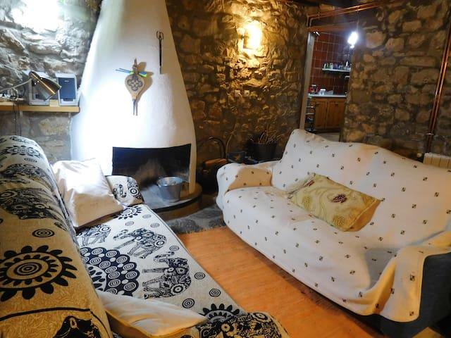 Relaxe't - Sant Pau de Segúries - House