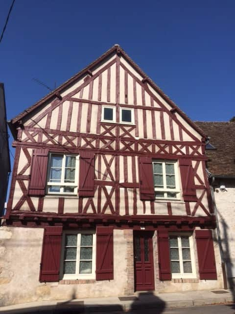 Apartment close to the center  of Provins
