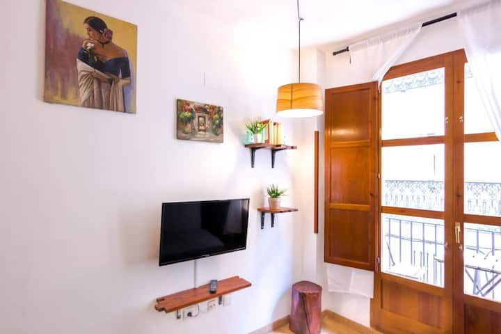 Catedral Apartment - 3