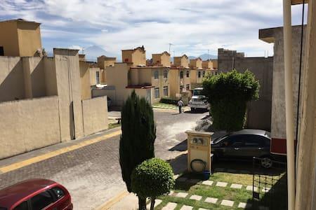 ideal para familias aventureras - San Marcos Huixtoco - Haus
