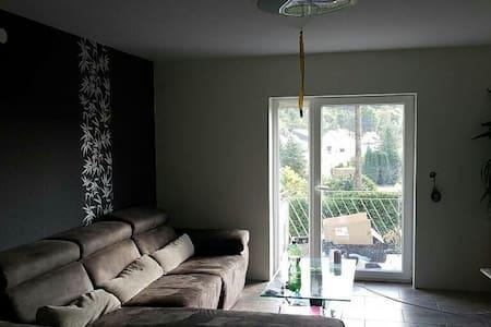 Zimmer frei für Reisende - Lebach - House