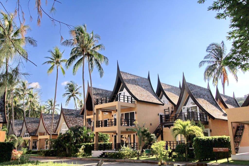 Villa Sinlapa 21a  Siam Royal View Resort