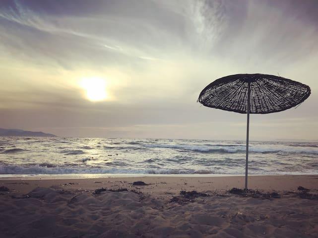 Benzersiz bir deniz tatili