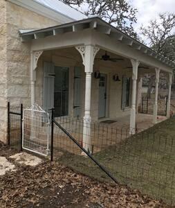Depot Cottage - Boerne - Guesthouse