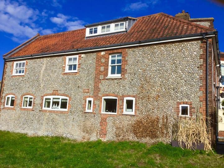 The Old Stables, West Runton, Norfolk