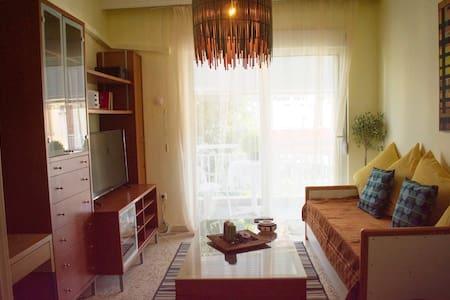 Konstaninos Apartment in New Michaniona