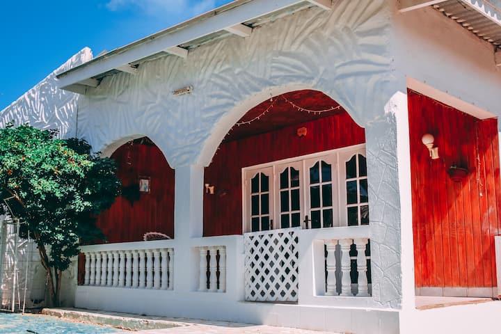 Cyrino's Apartments Curacao