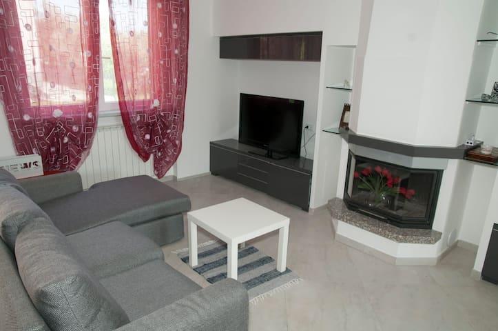 Casa Simone