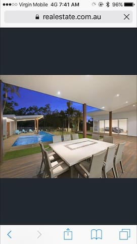 Caloundra Coastal Paradise - Little Mountain - Haus