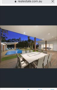 Caloundra Coastal Paradise - Little Mountain - House
