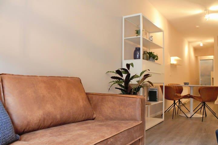 Dokkumer Bed&Breakfast Appartement 1