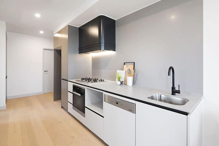Stylish 1 bed apartment in the heart of Richmond