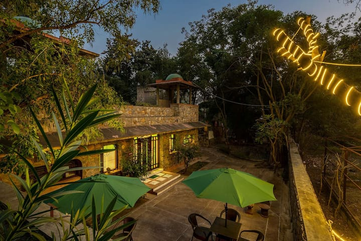 8 Mandi Hills 4BR - DISINFECTED BEFORE EVERY STAY
