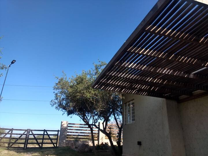 Casa Ludovica -Tanti - Sierras de Córdoba