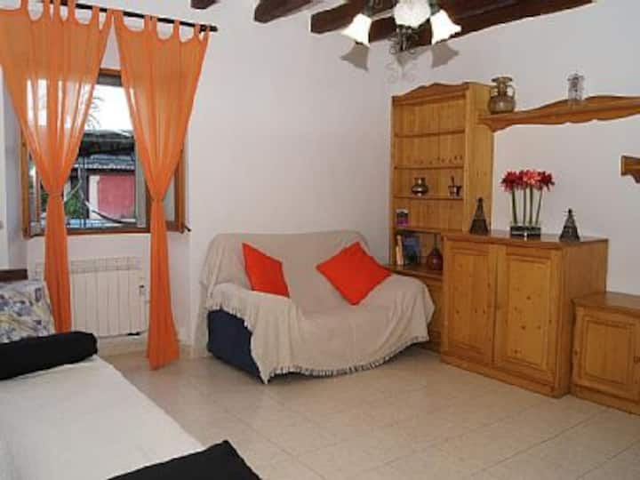 Preciosa habitación con baño privado en Sóller