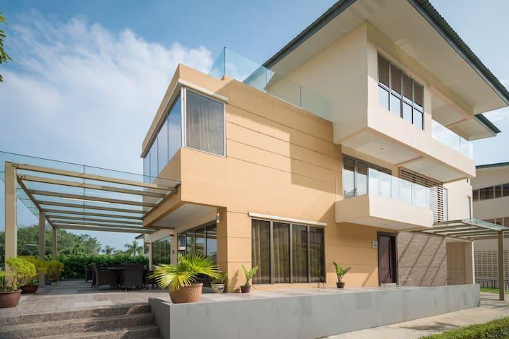 The Lanesborough Residences: Villas - Bandar Seri Begawan