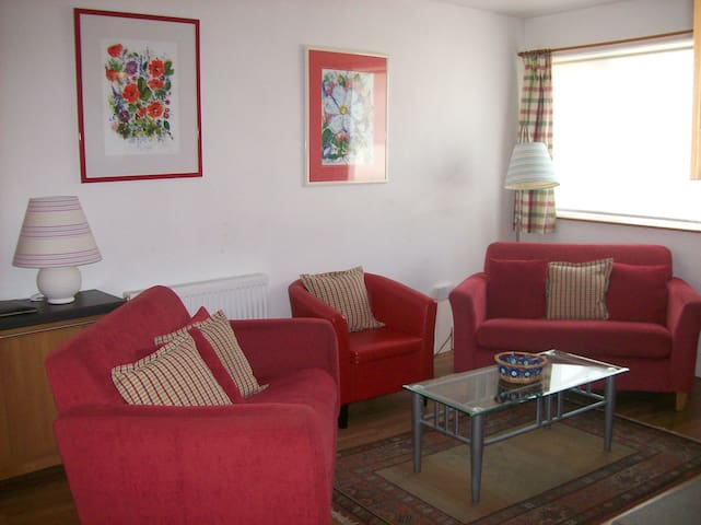 Fairholme Holiday Apartment - Stoke Fleming - Flat