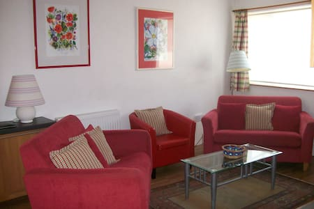 Fairholme Holiday Apartment - Stoke Fleming - Lejlighed