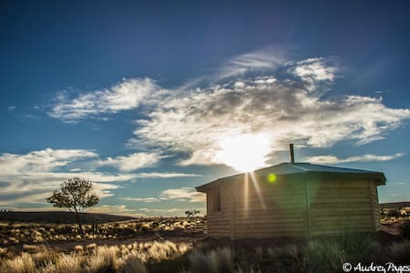 Hogan Glamping on Navajoland - Page - Bed & Breakfast