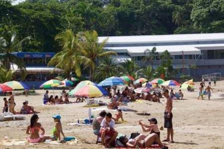 Rocamar Playa Bonita 5