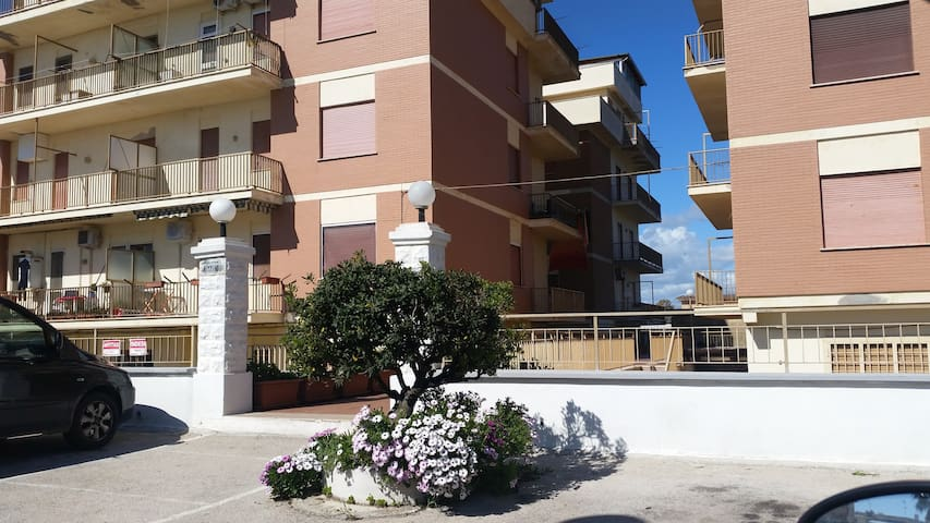 Splendido Superattico fronte mare - Latina - Wohnung