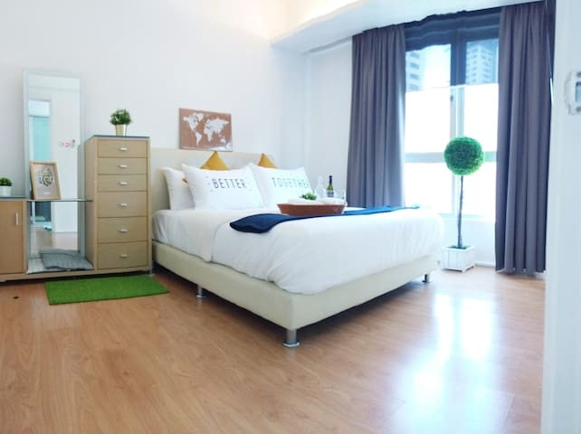 Mont Kiara Mall 2rooms 3min walk Arcoris &163kiara