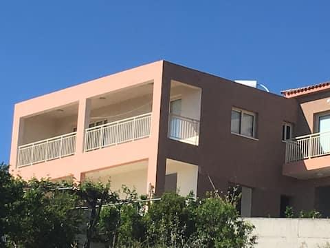 Holiday house in Akamas / Ineia village