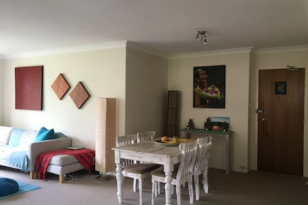 Great Apartment close to the beach - Collaroy